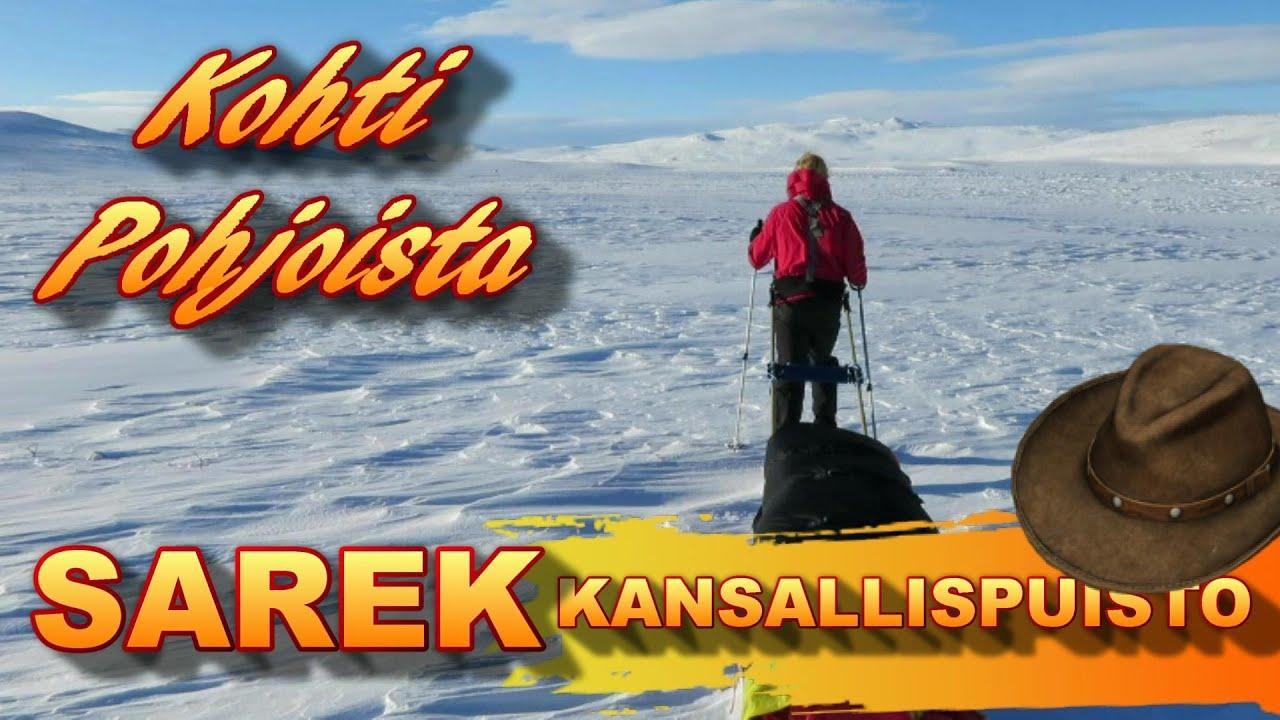 Sarekin Kansallispuisto