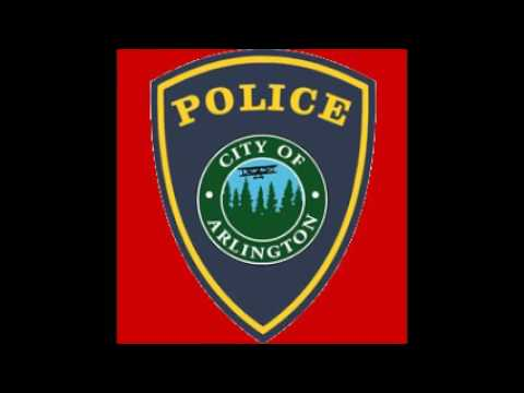 {Scanner Audio} Arlington WA PD Officer Involved Shooting
