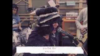 ベースオントップ梅田2号店 スタジオイベント「バンセン!!」2012.12.3...