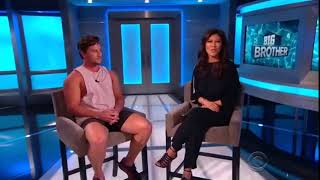 Big Brother 20 - Julie Chen MOONVES??