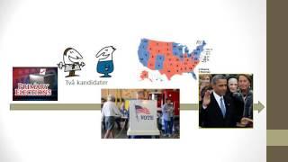 Vad är grejen med presidentvalet i USA?