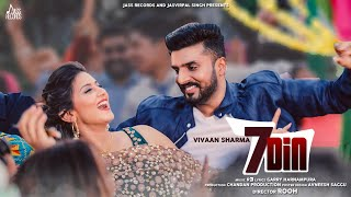 7 Din Vivaan Sharma FtAakanksha Sareen Mp3 Song Download