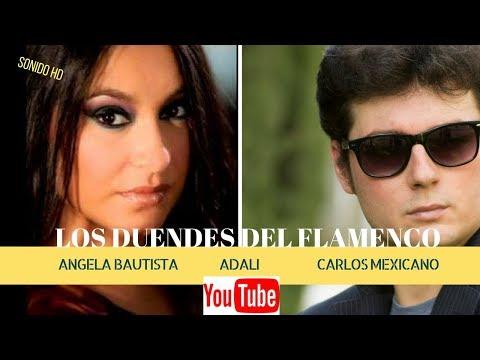 ADALI - Los Duendes del Flamenco - Feat: Angela Bautista