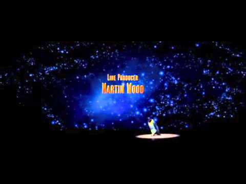 Happy Feet credits re-do - YouTube