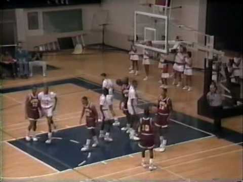 more photos 31d64 f2185 Penny Hardaway High School Game Highlight - part 1 2