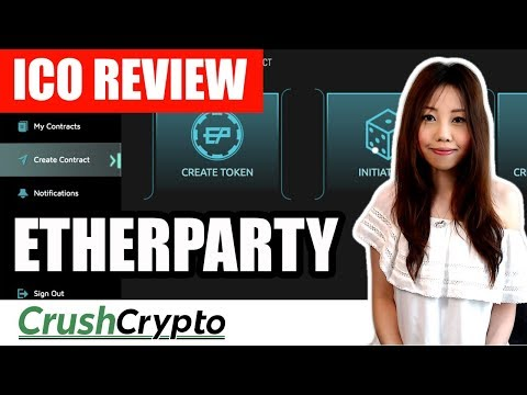 ICO Review: Etherparty (FUEL) - User-Friendly Smart Contract Compiler