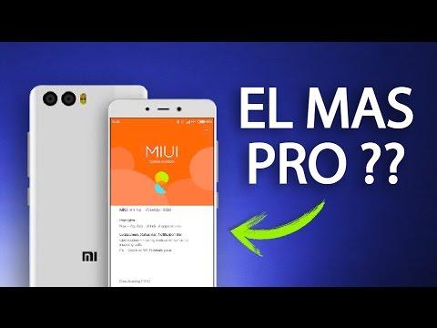 Xiaomi Mi6 y Mi6 PLUS - Características y Precio!