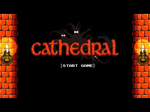 Cathedral Switch Announcement Trailer