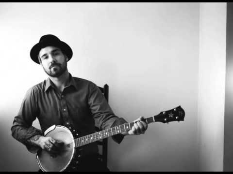 William Elliott Whitmore - Buildin' Me a Home (featured on Hell on Wheels)