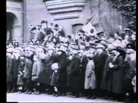 The Age of De Valera RTE documentary 1982