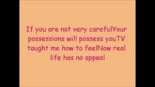 Oh No! by Marina and the Diamonds lyrics