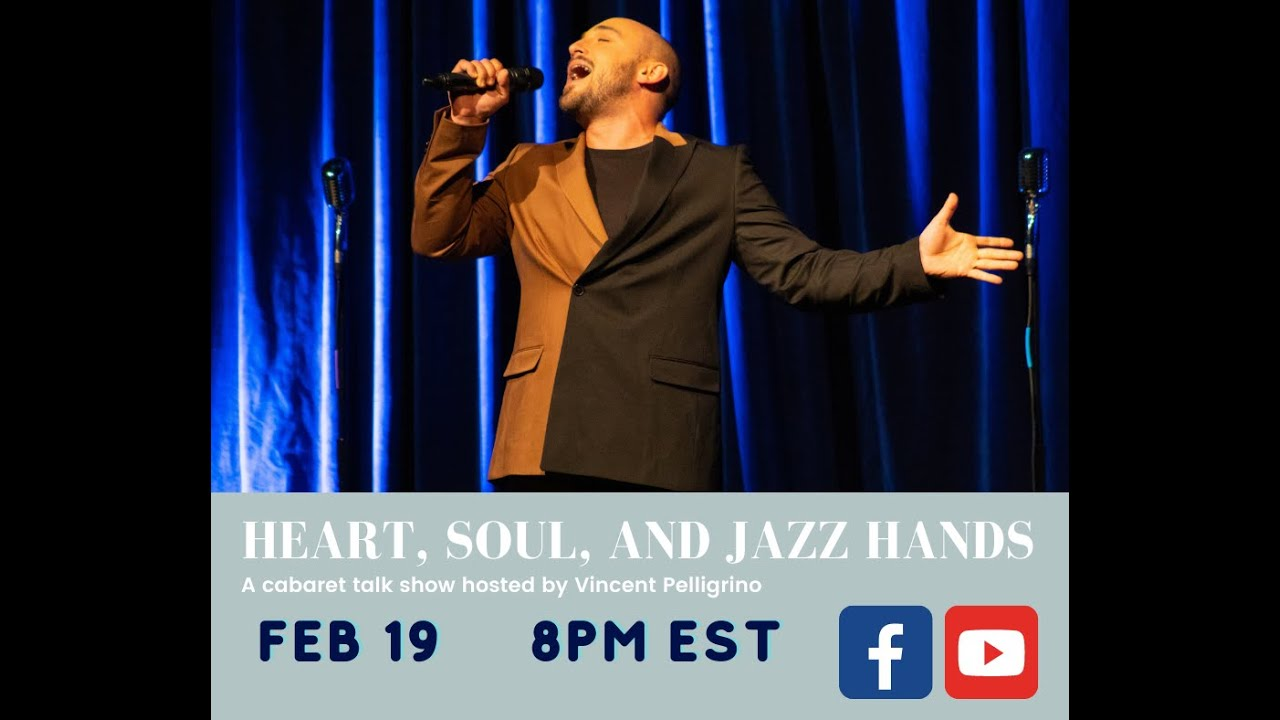 Heart, Soul, and Jazz Hands - Ep. 1