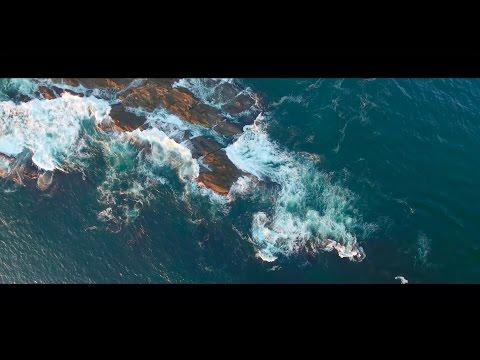 Aerial Footage of Laguna Beach, CA 4K
