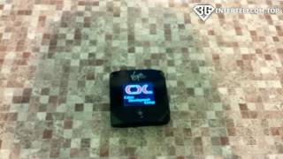 видео Настройка роутера Sierra W801