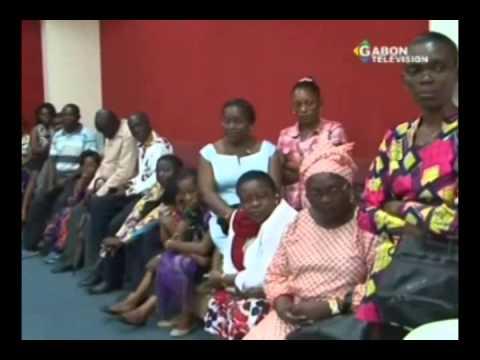 RTG - Reprise de travail des agents de Gabon télévision et de radio Gabon