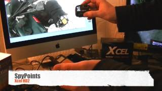Spypoint Xcel HD2 product review