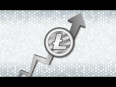 Litecoin is About to Gain More Ground on Bitcoin?