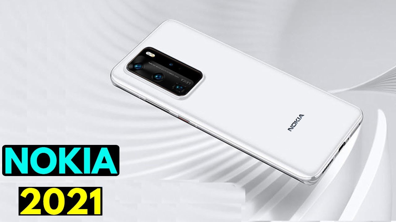 Nokia Top 5 UpComing Mobiles in January 2021 ! Price with in india