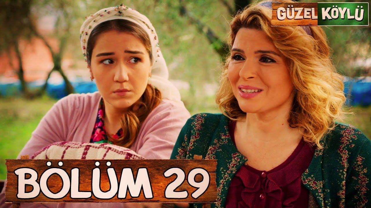 Güzel Köylü 44. Bölüm (Full HD)