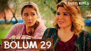 Güzel Köylü 29. Bölüm (Full HD)