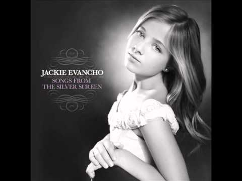 Jackie Evancho - Come What May (With The Tenors)