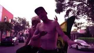 Lyall Moloney - Black Dog (ft. Phillabusta)