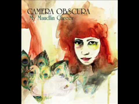 Camera Obscura - Swans