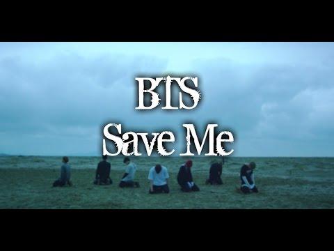 Bts Save Me Mv Names Members