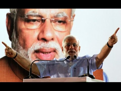 Watch PM Modi Live from Election Rally in Nagpur