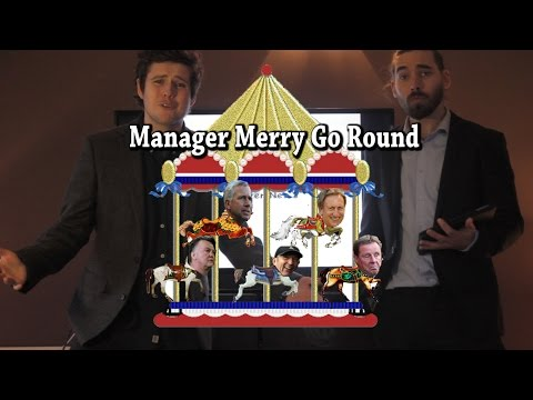 Footy Transfer News - Manager Round Merry Go Round Special
