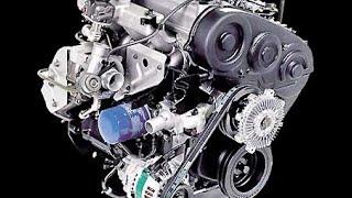 D4BH. Подготовка контрактного двигателя Hyundai Starex 2.5