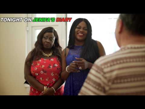 Jenifa's Diary Season 7 Episode 3   showing tonight on AIT thumbnail