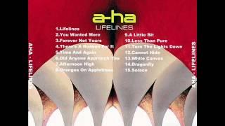A-HA Lifelines [Demo Album]