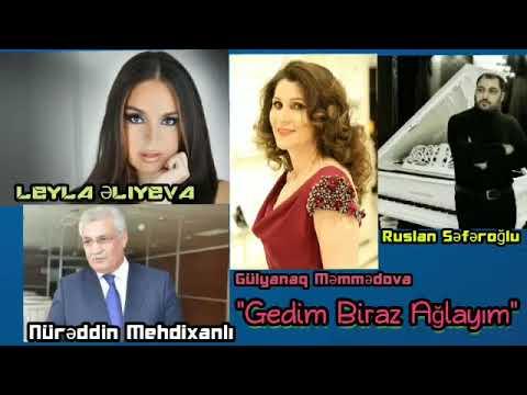 Gülyanaq Məmmədova - Sənsiz - Söhbət var