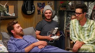 Good Mythical Morning: Awkward Moments | PART 6
