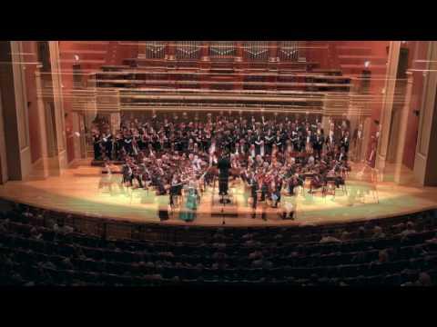 W A Mozart Requiem II