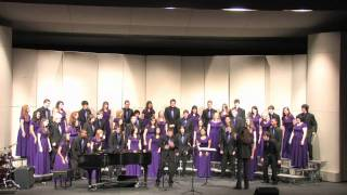 Kamiak Kantorei Choir  - Minoi Minoi & Witness - Fall Concert 2010