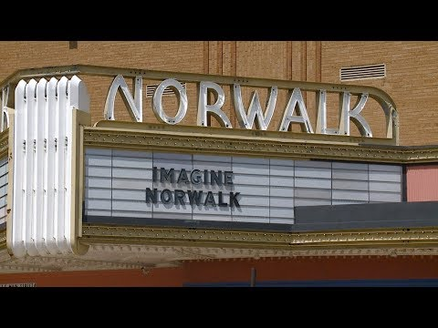 Norwalk Road Trip