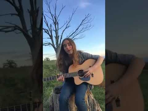 Sawyer Fredericks New Song (Stalker) 10 13 17 FB