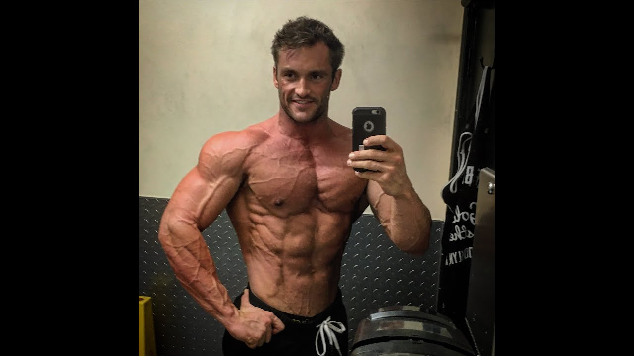 Zach Rehfus 3 Days out from show.wmv - YouTube
