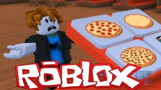 """[EL] Roblox """"Insulting the Customer and Asking Him to Marry Him"""" (Funny Moments)"""