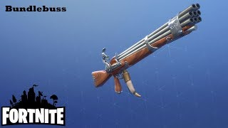 A Special Advantage / Bundlebuss Fortnite: Saving the #199 World