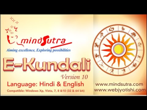 kundli software for windows 7 64 bit free download full version