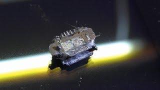видео Замена кнопки включения ASUS PadFone mini 4.3