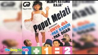 1+1=2 - Puput Melati - The Song For Kids Official