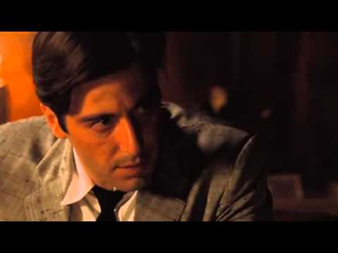 'The Godfather 2' 311   All Our People Are Businessmen
