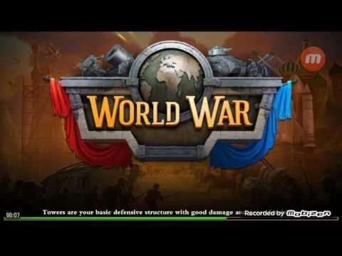 World War GUNPOWDER AGE VS INDUSTRI AGE
