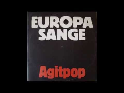 Agitpop - Europasange (full album) 1972