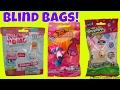 Trolls Light Up Fashion Tags Num Noms Shopkins Blind Bags Bulls I Toy Surprise Toys for Kids Fun