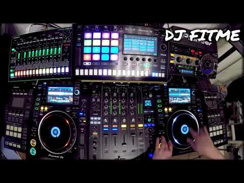 Epic Trance Music Mix 2018 #79 Mixed By DJ FITME (Pioneer NXS2)